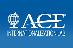 ACE Internationalization Laboratory