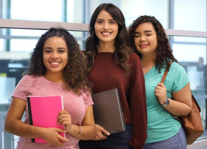 Estudiantes Prospectos